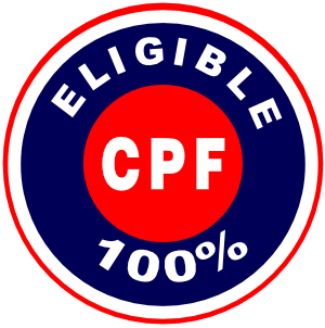 badge Compte Personnel Formation