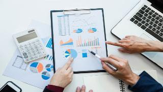 Excel ou Calc ou Google Sheets : Tableaux de bord
