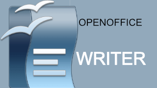 OPEN OFFICE WRITER Certifiant niveau 1 et 2