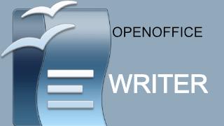 OPEN OFFICE WRITER Certifiant niveau 1 et 2